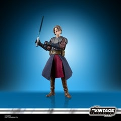 Anakin Skywalker: Clone Wars: Star Wars Vintage Action Figure - 3