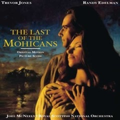 The Last of the Mohicans - 1