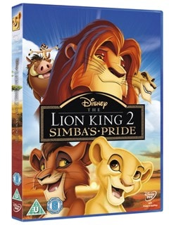 The Lion King 2 - Simba's Pride - 2