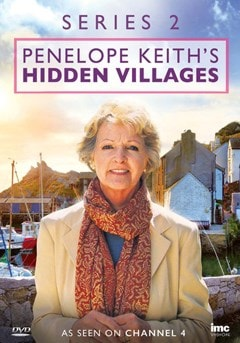 Penelope Keith's Hidden Villages: Series 2 - 1