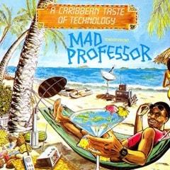 A Caribbean Taste of Technology: Technology Gone Crazy - 1
