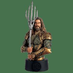 Aquaman Bust: Justice League: DC Hero Collector - 1