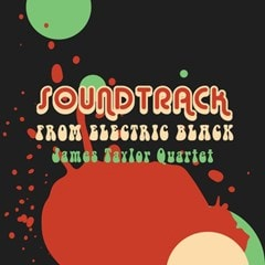 Soundtrack from Electric Black - 2