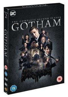 Gotham: The Complete Second Season - 2