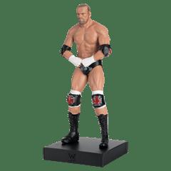 Triple H: WWE Championship Figurine: Hero Collector - 2