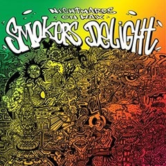 Smokers Delight - 1