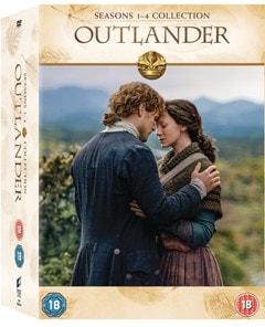 Outlander: Seasons 1-4 - 2