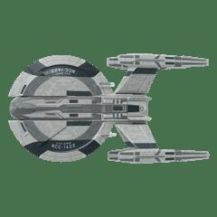 Star Trek Discovery: U.S.S. Buran NCC-1422 Starship Hero Collector - 2