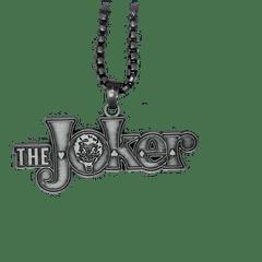 Joker: DC Comics Limited Edition Necklace - 4