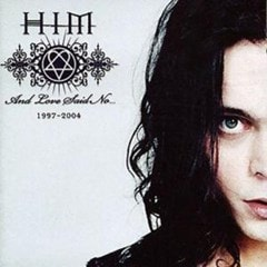 And Love Said No - 1997 - 2004 [with Dvd] - 1
