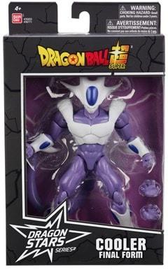 Cooler (Final Form) Dragon Ball Stars Action Figure - 4