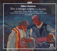 Jakov Gotovac: Ero S Onoga Svijeta (Ero the Joker) - 1