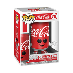 Coca-Cola Can (78) Pop Vinyl - 2
