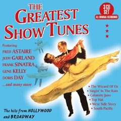 The Greatest Show Tunes: The Hits from Hollywood and Broadway - 1