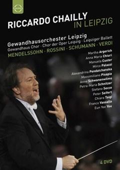 Riccardo Chailly in Leipzig - 1