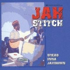 Dread Inna Jamdown - 1