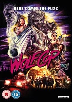 WolfCop - 1