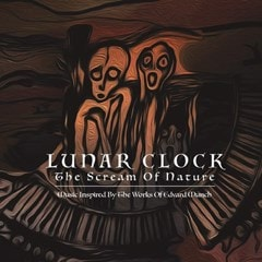 The Scream of Nature: Music Inspired By the Works of Edvard Munch - 1