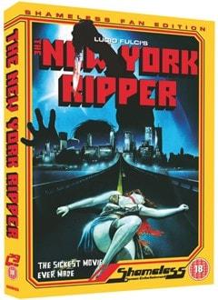 The New York Ripper - 2