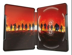 The Suicide Squad (hmv Exclusive) Limited Edition 4K Ultra HD Steelbook - 3