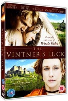 The Vintner's Luck - 1