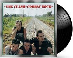 Combat Rock - 2