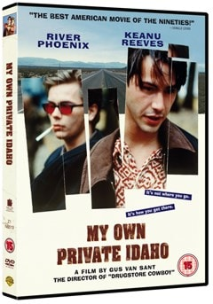 My Own Private Idaho - 2