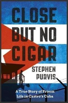 Close But No Cigar - 1