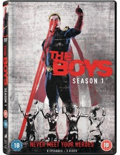 The Boys: Season 1 - 2