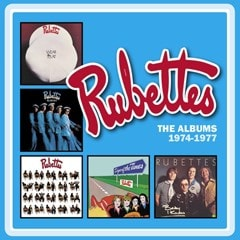 The Albums 1974-1977 - 1