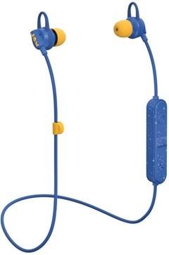 Jam Live Loose Blue Bluetooth Earphones - 2