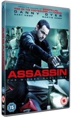 Assassin - 2