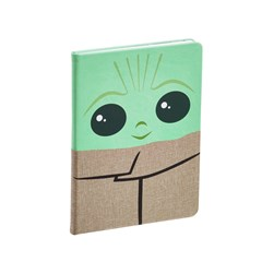 The Child: The Mandalorian Notebook - 1
