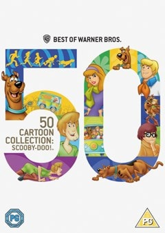 Best of Warner Bros.: 50 Cartoon Collection - Scooby-Doo - 1