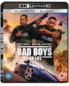 Bad Boys for Life - 2