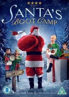Santa's Boot Camp - 1