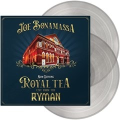 Now Serving: Royal Tea - Live from the Ryman - 1