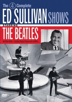 The Beatles: The Complete Ed Sullivan Shows Starring the Beatles - 1