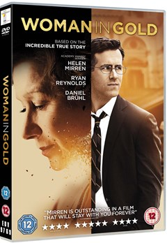 Woman in Gold - 1