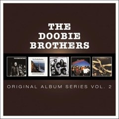 Original Album Series - Volume 2 - 1