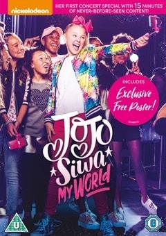 Jojo Siwa: My World - 1