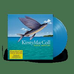 Tropical Brainstorm - Limited Edition Blue Vinyl (NAD 2021) - 1