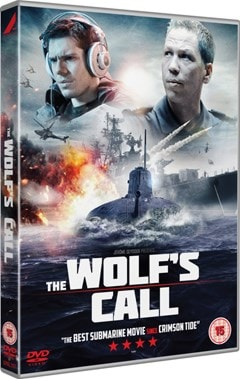 The Wolf's Call - 2