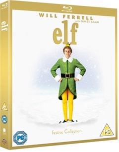 Elf (hmv Christmas Classics) - 2