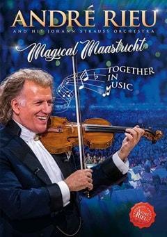 Andre Rieu: Magical Maastricht - 1