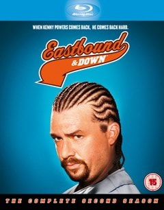 Eastbound & Down: The Complete Second Season - 1