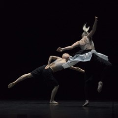 Autobiography (Music from Wayne McGregor's Autobiography) - 1