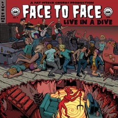 Live in a Dive - 1
