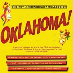 Oklahoma!: The 75th Anniversary Collection - 1