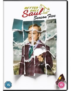 Better Call Saul: Season Five - 1